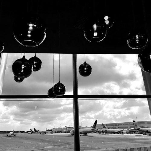 Aeropuertos 12