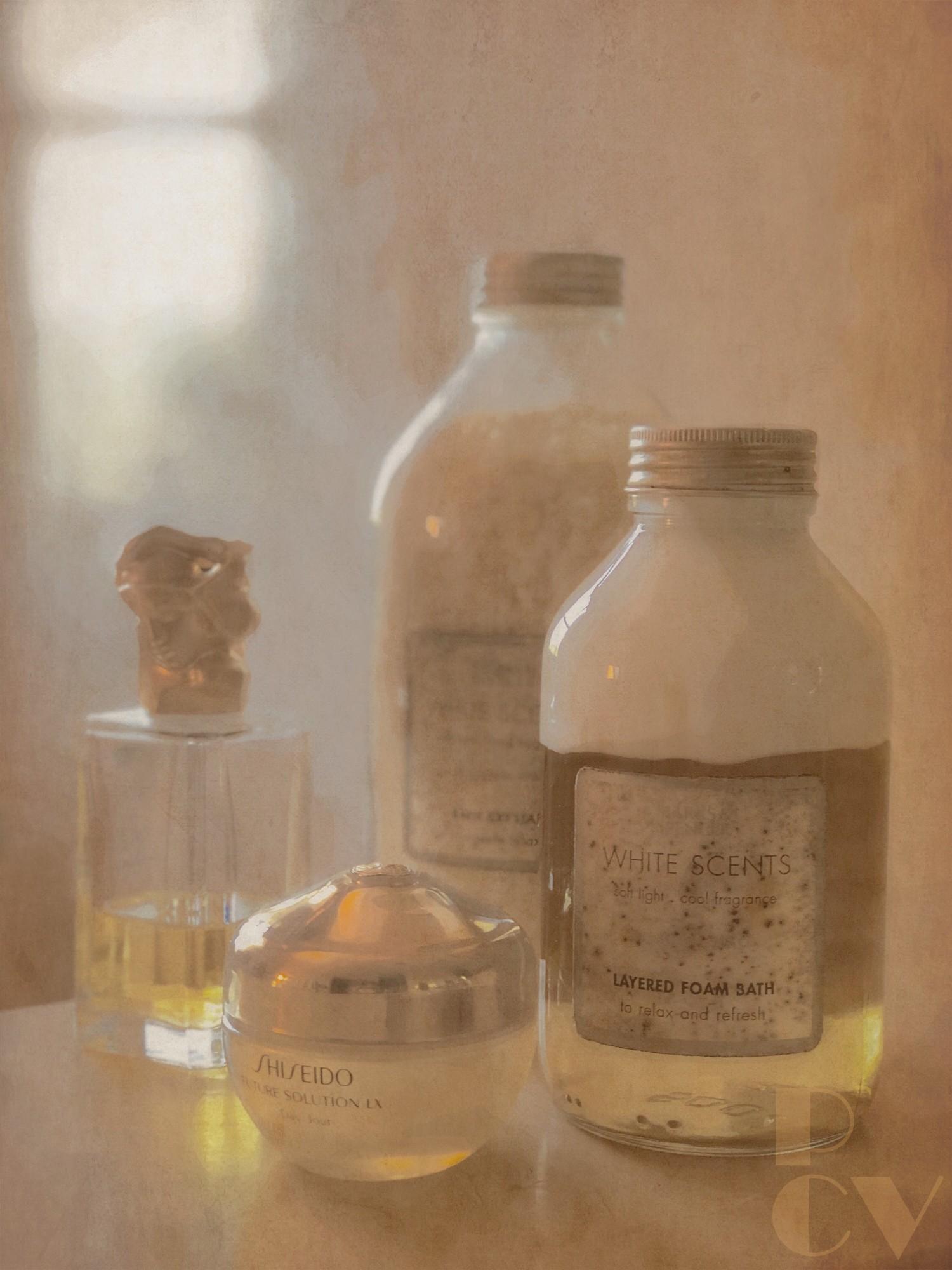 Vasos, botellas y cristales 13
